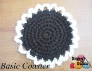Basic Coaster 600 WM