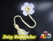 Daisy Book Marker 600 WM