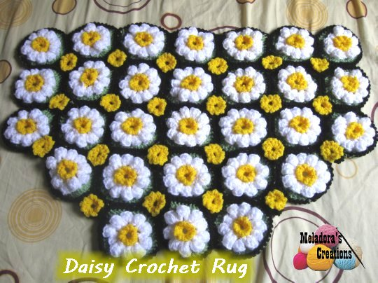 Daisy ruf display 600 WM