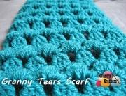 Granny Tears Scarf 2 600 WM