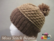 Moss Hat Beanie Finished 600 WM