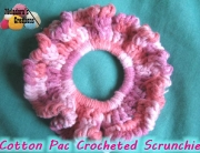 Simple Cotton Scrunchie 2 600 WM