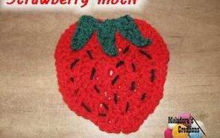 Strawberry pic WM