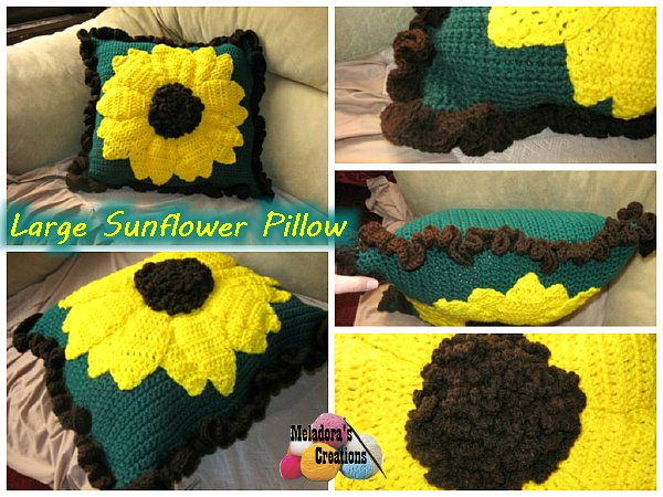 Sunflower combo