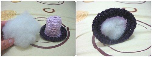 Tiny Hat combo 1