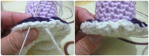Tiny Hat combo 2