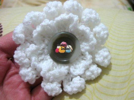 Divine Flower 2 WM