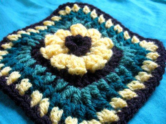 Flower Granny 9 (2)