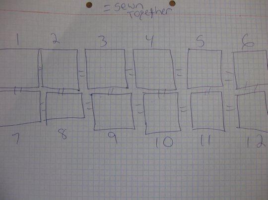 Poncho drawing 1 -1