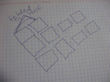 Poncho drawing 2 -1