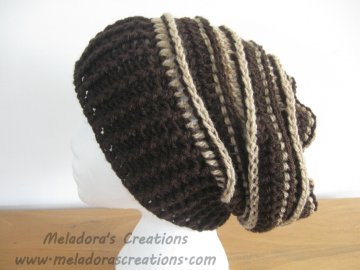 http://www.meladorascreations.com/wp-content/uploads/2014/02/Riptide-Slouch-Hat-Browns-Display-pic.jpg-image