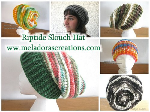 8cb34cb5a38 This video file cannot be played.(Error Code  102630). For this Riptide Slouch  Hat project ...