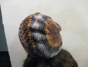 Slouchy Beret 6
