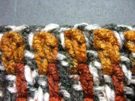Crochet Pot Holders Pattern - Thick Mesh Pot Holder - Free Crochet Pattern
