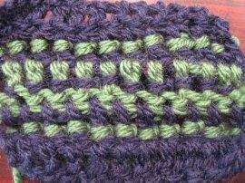 Twisted Loop Scarf 20