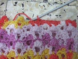 crochet bolero jacket 3