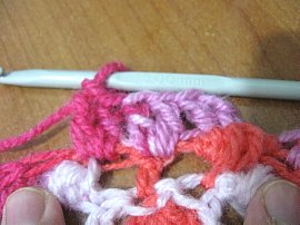 crochet bolero jacket 5