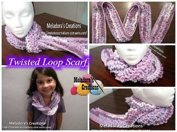 twisted loop scarf combined 600 WM