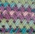 Interweave Cable Stitch Shot of stitch 2