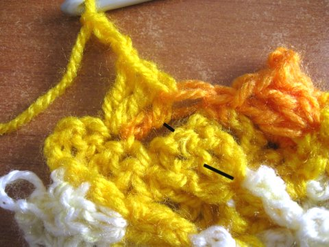 Anna's Free Baby Crochet Dress Patterns - Inspiration and
