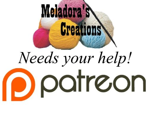 Meladora's Creations Needs your help! Meladora and Patreon