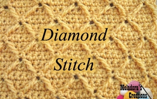 Finished Diamond Stitch 2 600 - WM