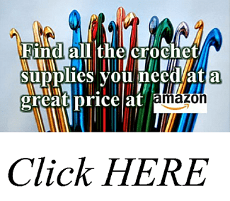 Amazon crochet sales 325