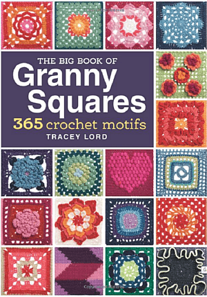Granny Squares book