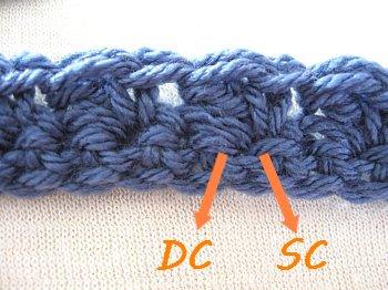 Grit Stitch Sweater 6