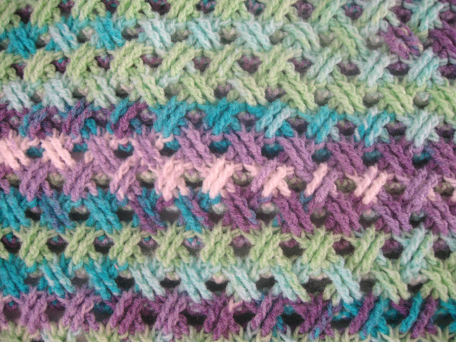 Crochet Stitches On Video : Crochet+Stitches Crochet Stitches