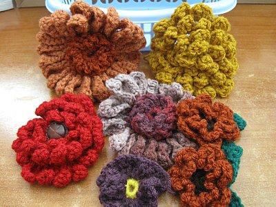 Crochet for you 1
