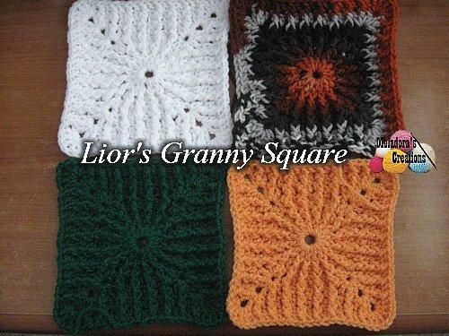 Lior's Granny Square combined 1