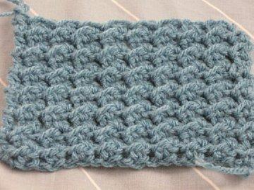 Moss Stitch small