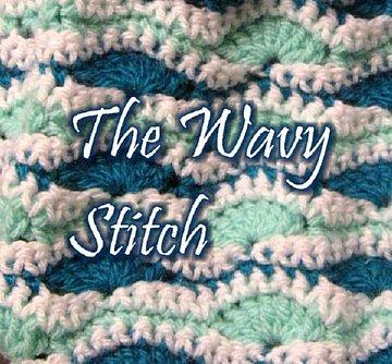Wavy Stitch picture 600