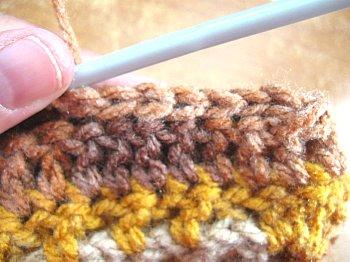 Sun Rays Finger less Gloves 5