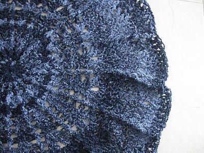 Round rug 3