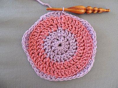 Wave Stitch Beanie 2