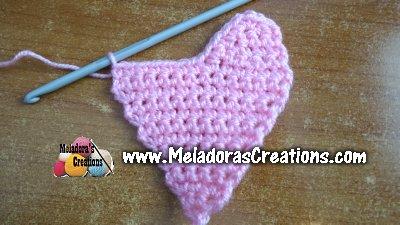 Heart Motif 10