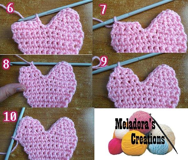 Heart Motif 11