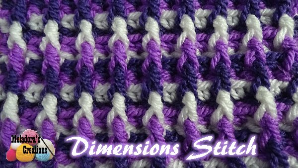 Dimensions Stitch Web photo