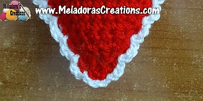 Heart Pin cusion or decoration 5