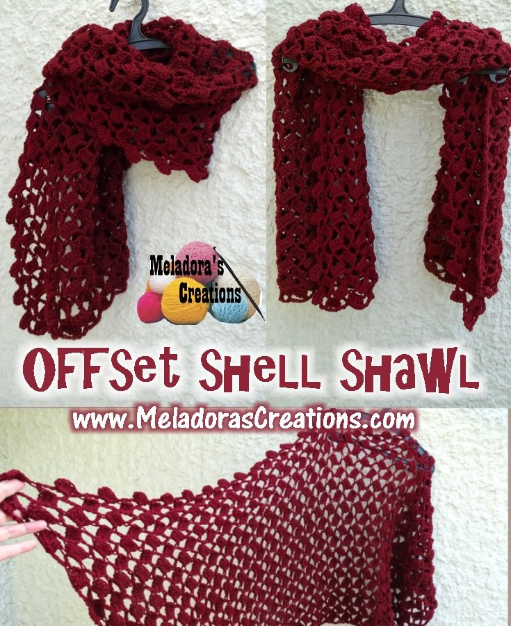 Offset shell shawl Pinterest pic