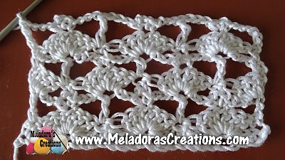 Lacy Shell 10