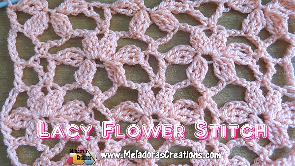 Lacy Crochet Shawl Archives Meladoras Creations