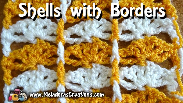 Shells with Borders WEB
