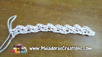 Charming Single Crochets – Free Crochet Pattern