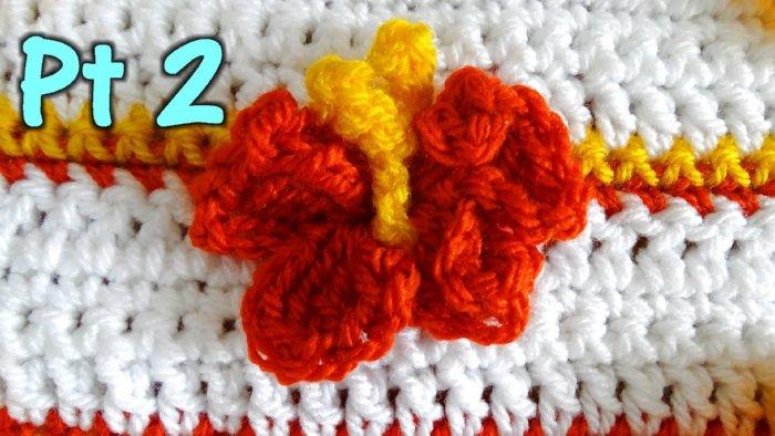 Butterfly Stitch - Crochet Tutorials