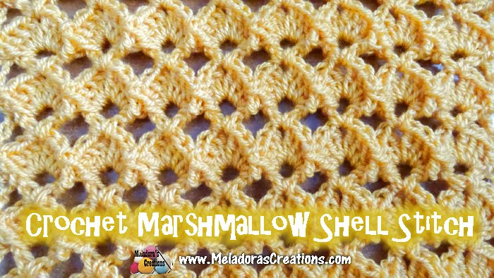 Amigurumi Stitch Tutorial : Meladoras creations u diamond stitch u crochet stitch