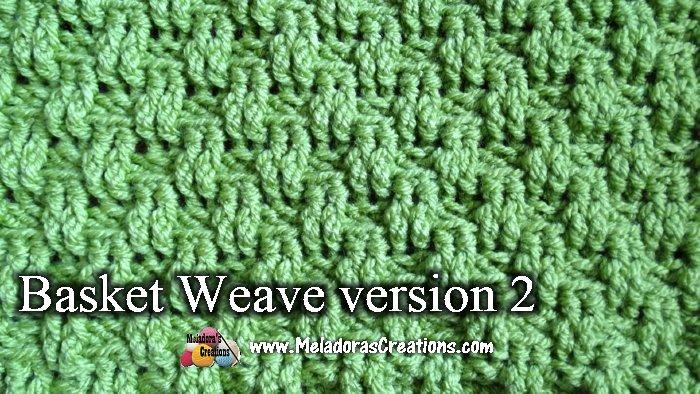 Crochet Sets - Free Crochet Patterns