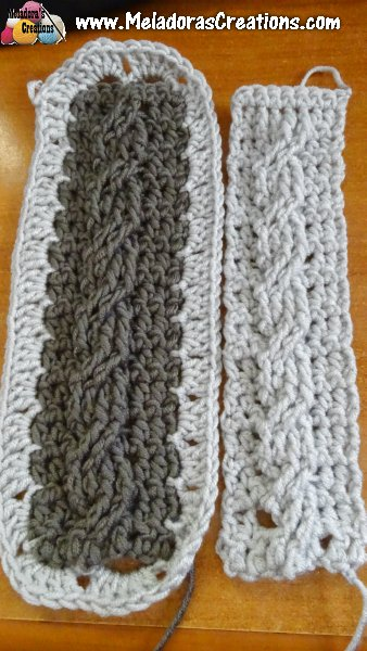 In Stitches Boho Crochet Top – Free Crochet Pattern